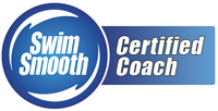 Swim Smooth Certified Coach